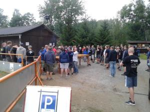 4. Ostcup-Lauf in Waidhofen 2017